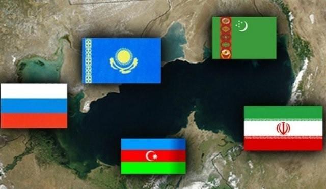 Судьбу Каспийского моря будут решать 12 августа