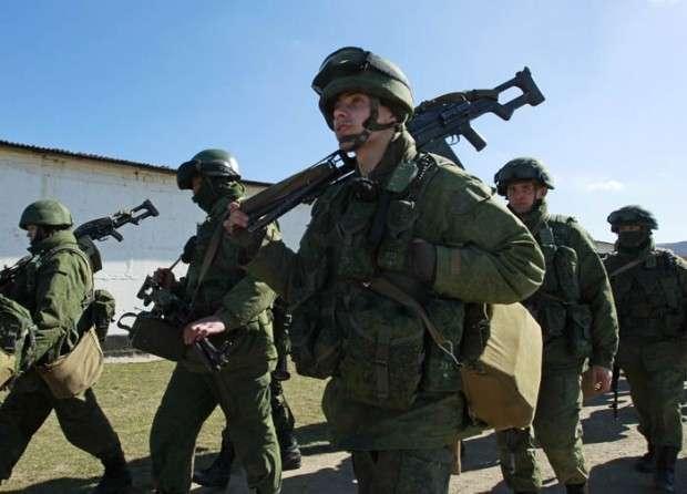 Каковы возможности российской армии?