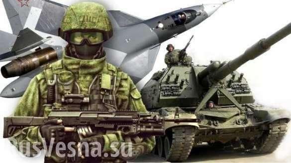 Армия – школа жизни и кузница настоящих мужчин | Русская весна