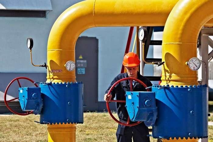 Газовый пузырь «незалежности». Киев обязался выплатить «Газпрому» долг и платить авансом за будущие поставки топлива