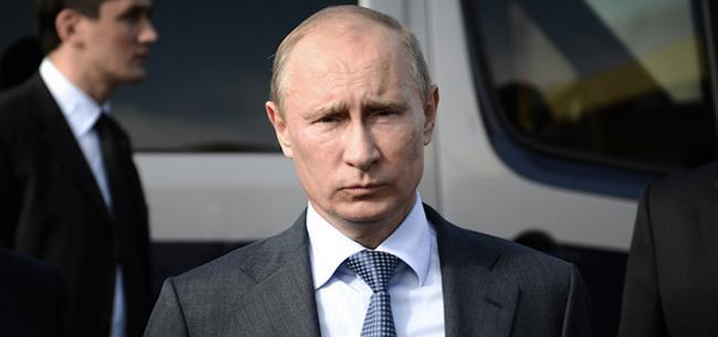 """Блумберг"": Украина сдалась, Европа проиграла, Путин — победитель"
