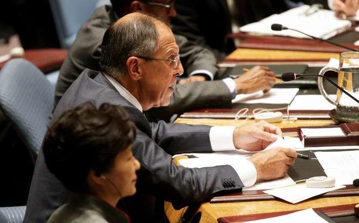 Странные голоса в ООН. Готова ли Россия стать лидером  в борьбе с американской гегемонией?