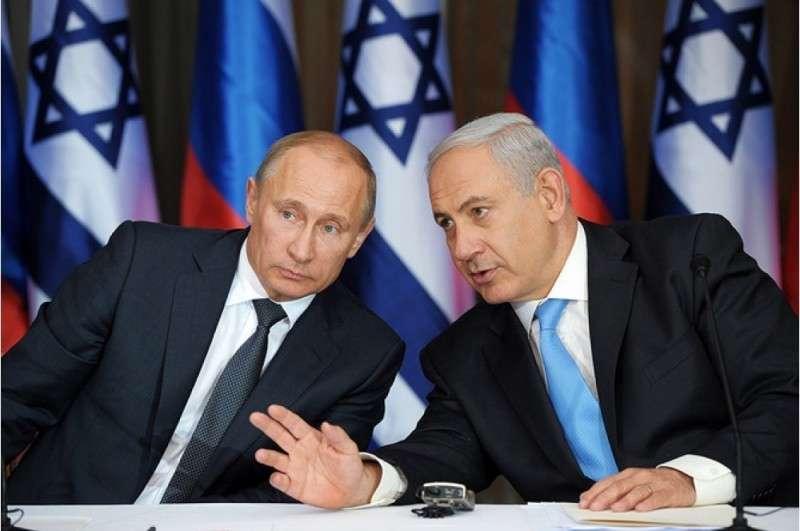 Вопрос выживания Израиля все больше зависит от России