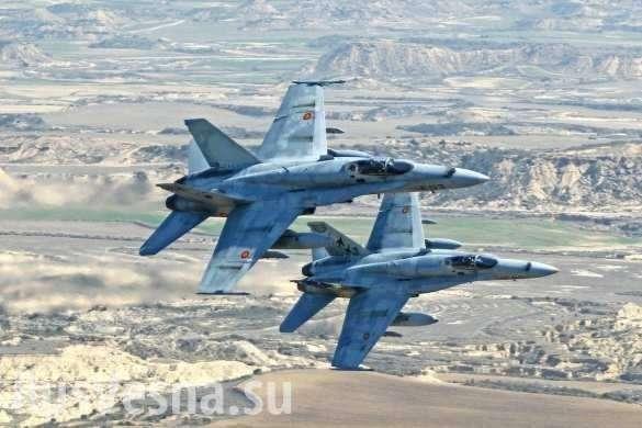 Пилоты НАТО разоблачили русофобскую ложь минобороны Швеции | Русская весна