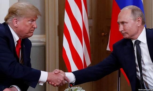 Какие способы нанести вред США еще остаются у России