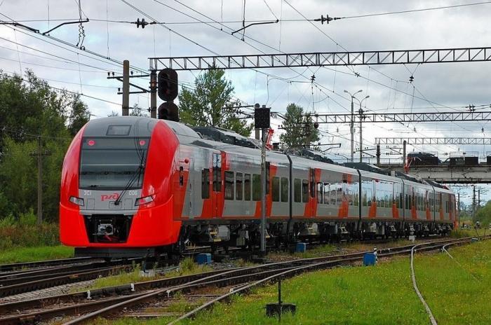 Как поезд «Ласточка» поднимет из бедности Псковскую область
