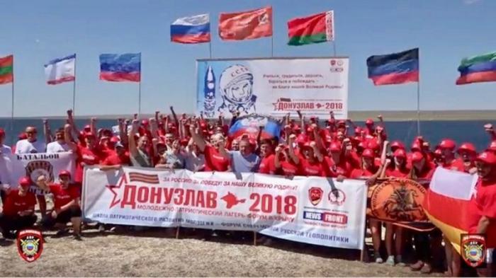Если тебя «задолбала» Украина – работаем, братья!