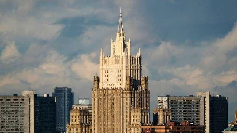 МИД России анонсировал зеркальный ответ на русофобские санкции США