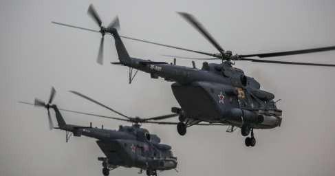 ВКС России готовы ликвидировать ошибки НАТО и американских наёмников в Средней Азии