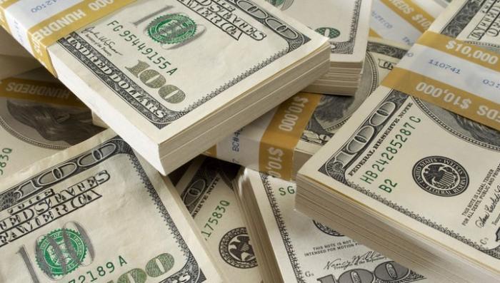 Турция готовится отказаться от доллара США