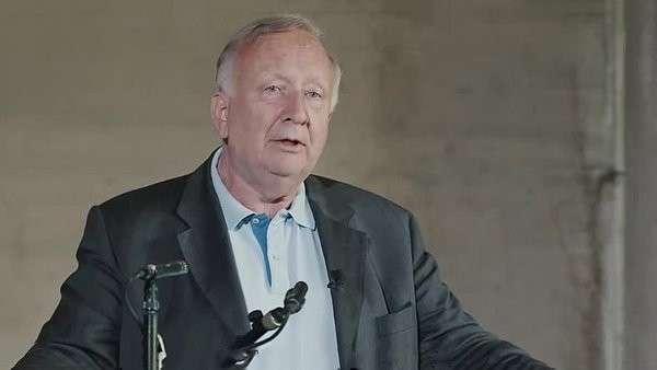 Немецкий политик о Путине, России и США: «Запад совершил историческую ошибку…»