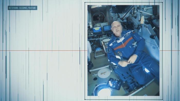Видеоблог российского космонавта Олега Артемьева покорил иностранных пользователей сети