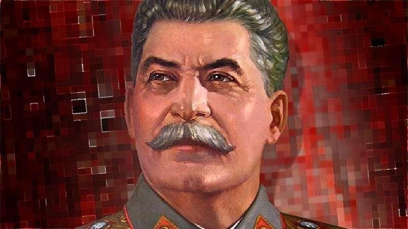 Последняя речь Сталина о США, целиком описывающая нынешнее положение России
