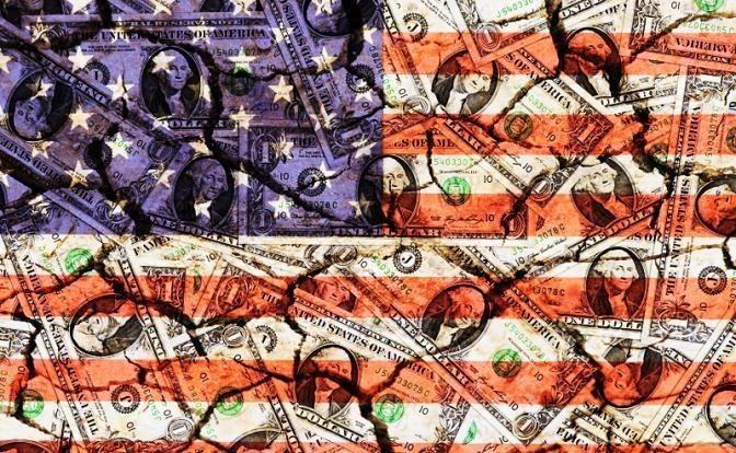 Американцы вступают в Третью мировую. Теперь– в валютную
