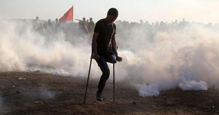 Сионисты убили трёх палестинцев, ранив более трёхсот в двадцатую пятницу Марша Возвращения