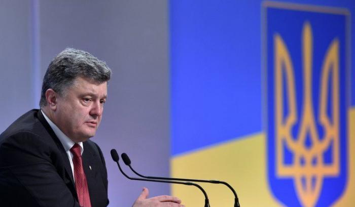 Порошенко своим решением поставил крест на остатках украинской экономики