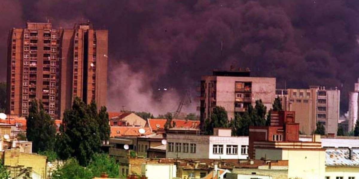 МИД России предложил США и НАТО выплатить компенсации сербам за войну 1999 года