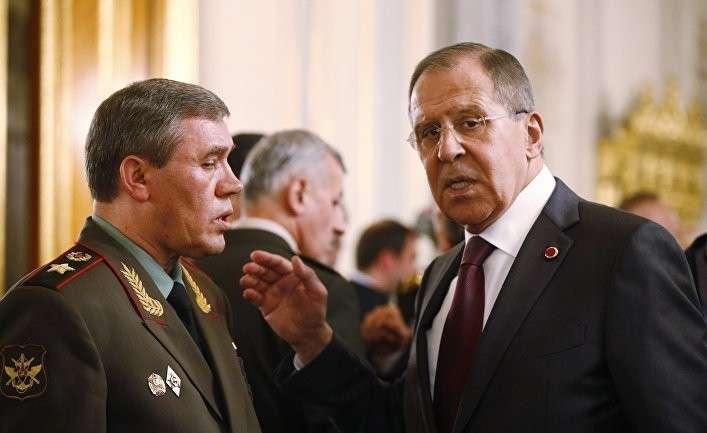 Польша: два черных всадника Кремля – Лавров и Герасимов