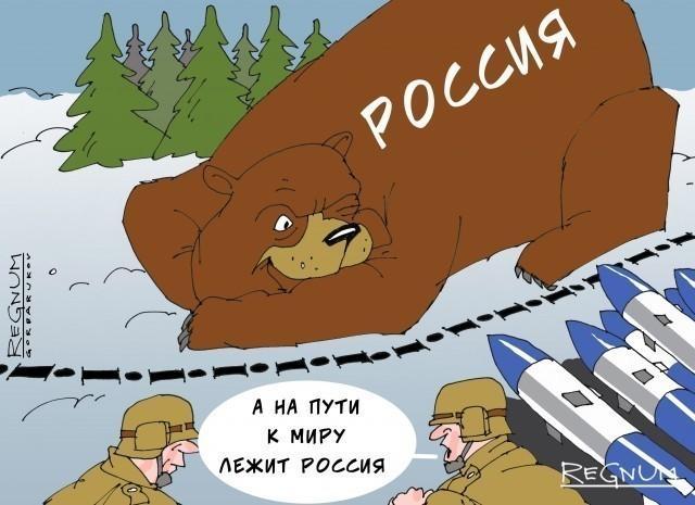 Какие ответные санкции России могут больно и эффективно ударить по США?