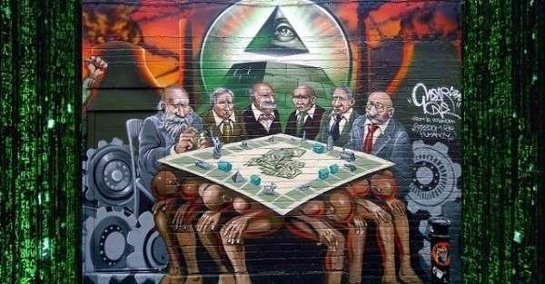 О забористых планах Мирового Правительства по убийству населения Земли
