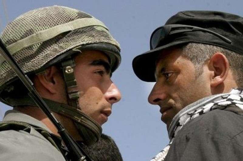 Войны сионизма, евреи и арабы. О прозе Влада Ривлина