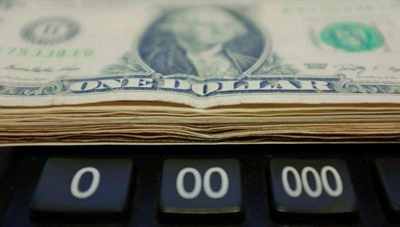 Россия готова отказаться от доллара при продаже нефти
