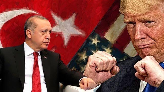 Большой разбор кризиса Турции и США
