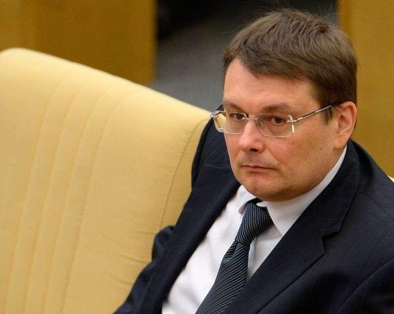 Евгений Федоров – кто он: политик, радеющий за страну, или оборотень в стенах Госдумы?