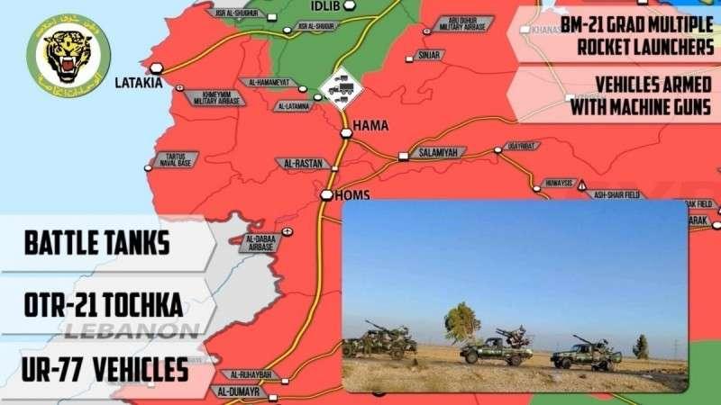 Сирия. Русские ПВО отбивают взятую в осаду беспилотниками базу Хмеймим