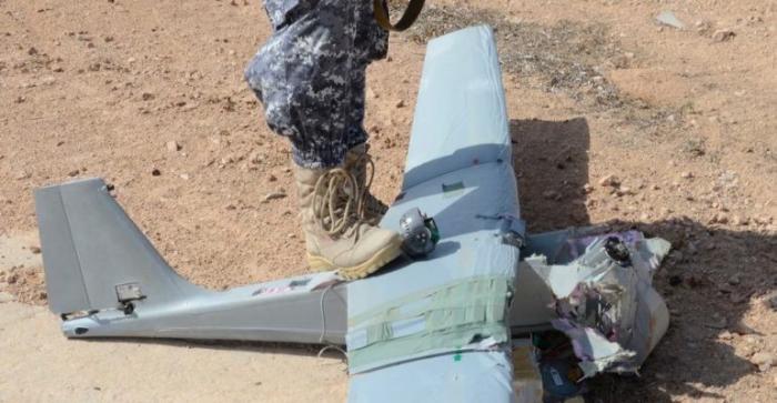 Сирия. Две цифры: беспилотные летательные аппараты и безумная сумма денег