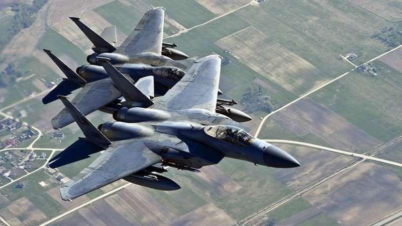 Зачем НАТО строит полигон ВВС на границе с Калининградской областью