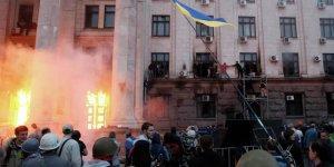 В организации Одесской Хатыни обвинили Яценюка, Турчинова и Парубия