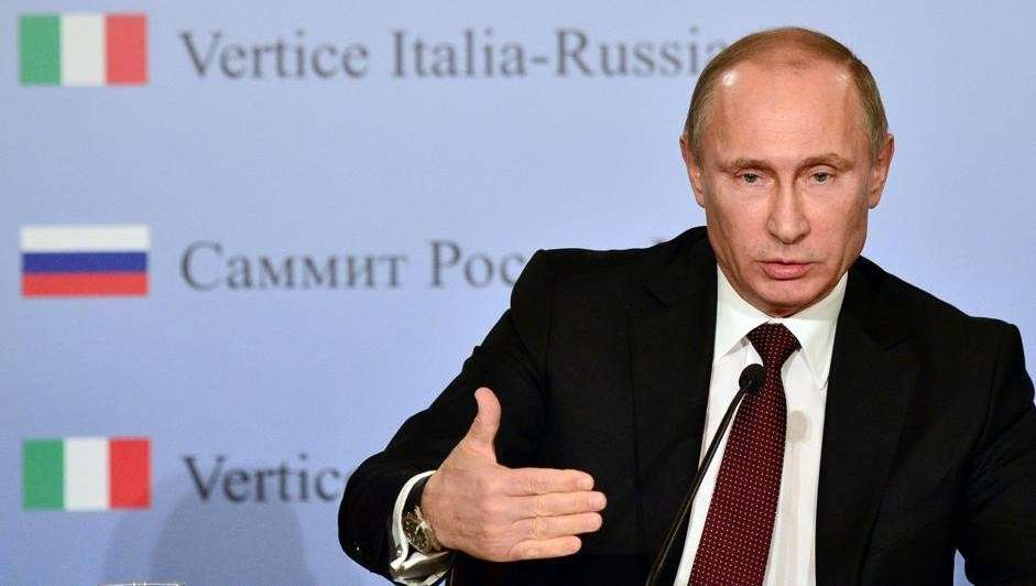 Одиннадцать друзей Владимира Путина