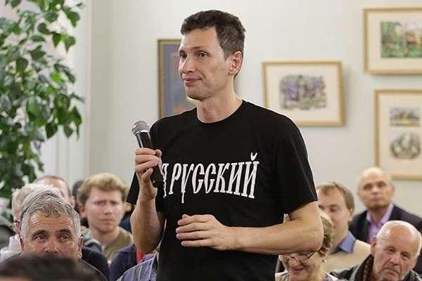 Роман Юшков отсудил компенсацию за незаконное преследование по 282-й «русской» статье!!