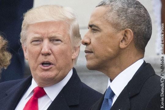 Дональд Трамп снял введенные Обамой ограничения на государственные кибератаки