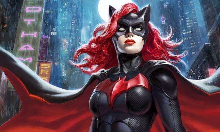 Лесбиянкам в сказках не место: фанаты комиксов не одобрили выбор актрисы