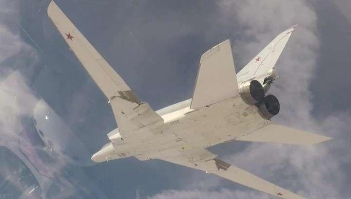 В Казани представят модернизированный ракетоносец Ту-22М3М