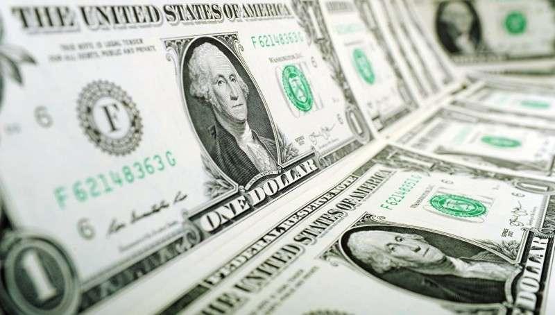 Турция усиленно «сливает» госдолг США