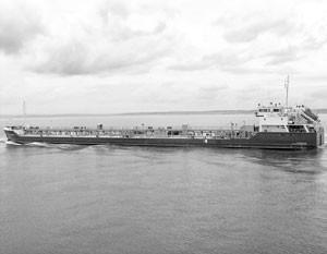 Предложено наказание незалежной за задержание русского танкера