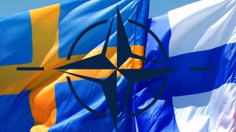 Прочь от НАТО: Швеция и Финляндия не хотят оказаться под гусеницами русских танков
