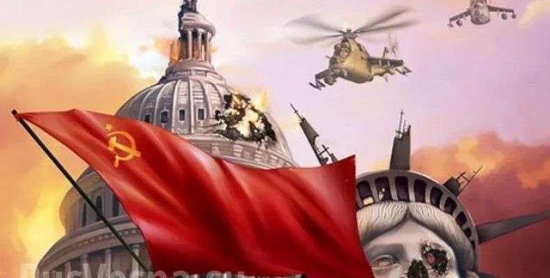 Как Россия будет обустраивать послевоенный мир