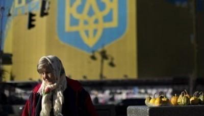 Ложь и хуцпа – современное состояние Украины: новые технологии геноцида славян