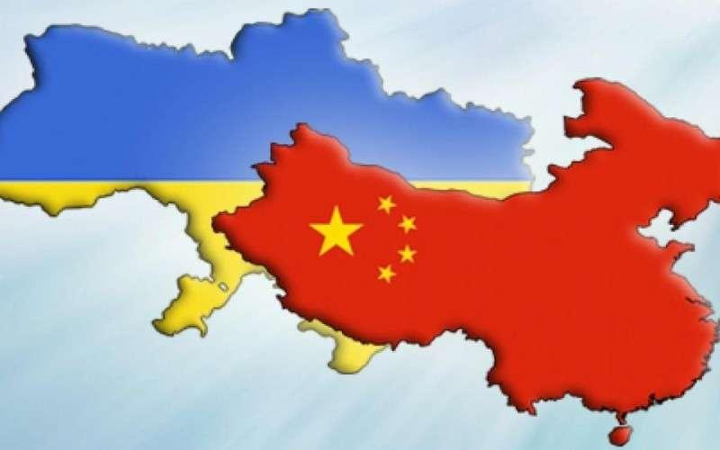 Распад Украины: еврейская хунта расплачивается страной по долгам с Китаем