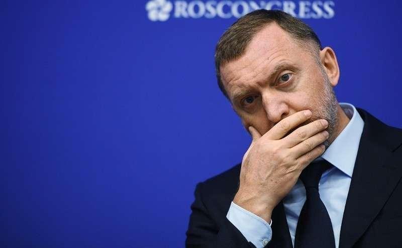 Дерипаска, отмучавшись «глотать пыль», возвращает бизнес в Россию