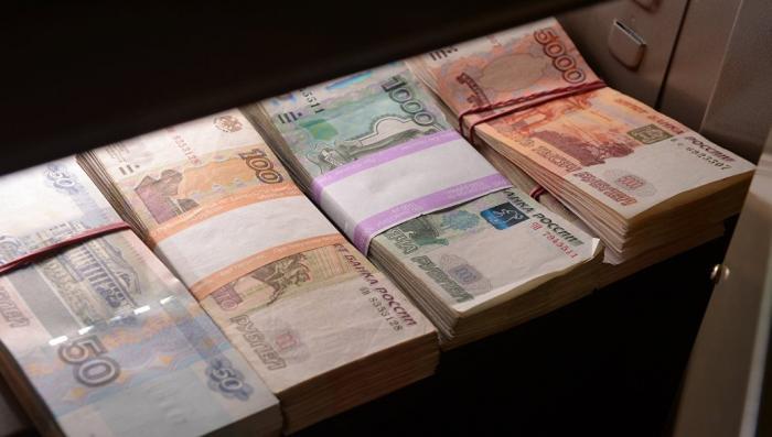 Какую часть российского госдолга экстренно продадут резиденты США?