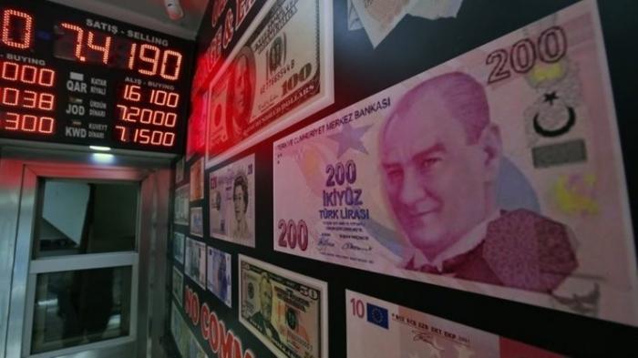 Кредитный рынок Турции бьет тревогу, а наживается на этом Дойчебанк