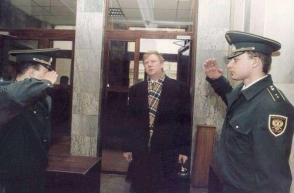 Дефолт 1998 года: хроника событий Россия, Экономика, Дефолт, История, Длиннопост