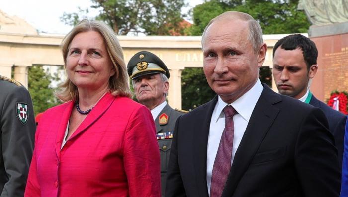 Брачная дипломатия. Секретное «доброе оружие» Кремля