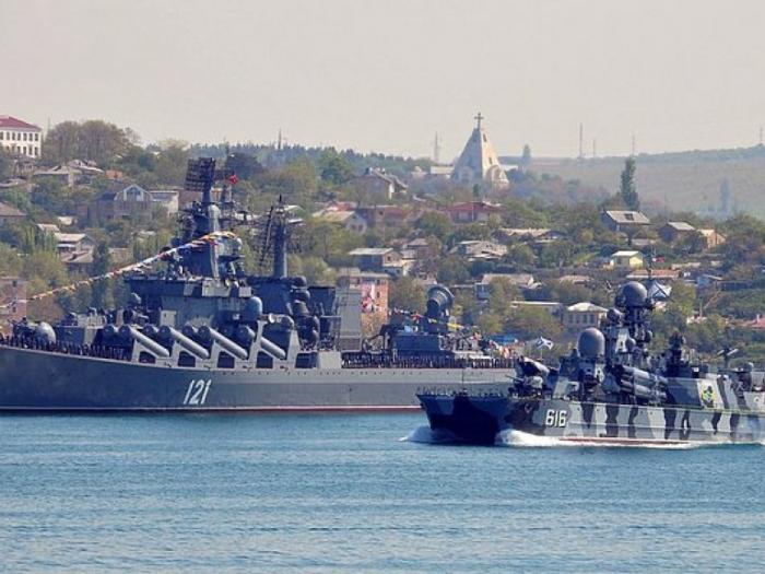 Украина признала свое поражение на Азовском море