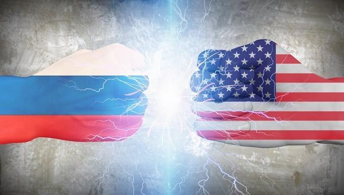 Дипломатический скандал: Россия передала диким пиндосам ноту протеста